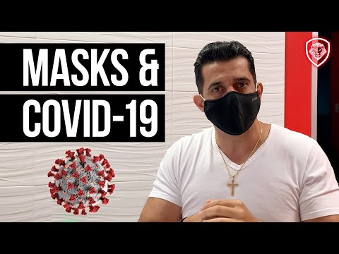 Face Masks - Helpful or Hoax?