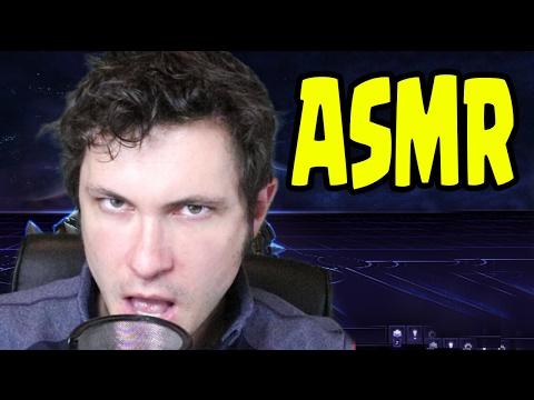 LIVE: TobyGames Streams ASMR