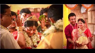 💕 Socha Na Tha 💕 Bengali Wedding Video ( India, Kolkata ) || 1080p Full HD || 2016-17..