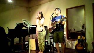 2013/08/31 19:50収録。 music space K-onn Cafe Comodo(カフェ・コモー...