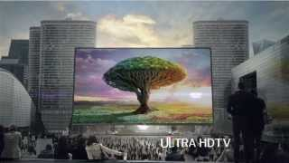 "LG Australia 4K Ultra HD 84"" TV Commercial"