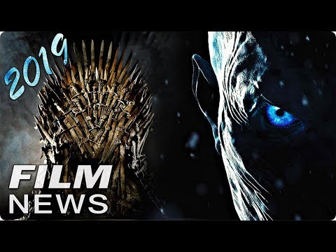 GAME OF THRONES Finale erst 2019 - FILM NEWS