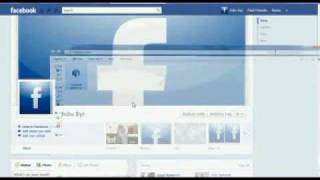 how to remove facebook timeline