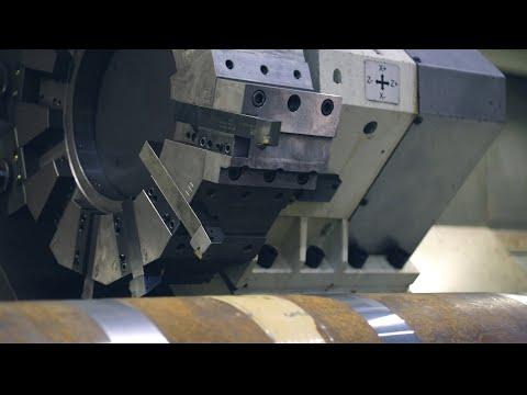 Пика для 6,5-тонного гидромолота Terminator