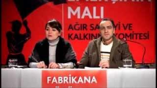 Video Türkiye Sosyalizmle Yönetilirse - Devrimden Sonra Filminden download MP3, 3GP, MP4, WEBM, AVI, FLV Desember 2017