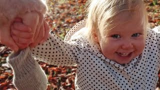 FIRST PAIR OF WELLIES | Rhiannon Ashlee Vlogs