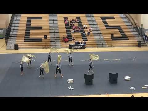 2018 Central Valley guard Los Banos Creekside Junior High School at Enochs High School