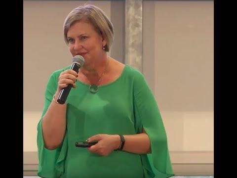 Cows Moo Softly | Ingrid McCarthy | TEDxCanberraSalon