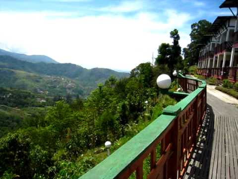 Kinabalu Wing  (Celyn Resort)