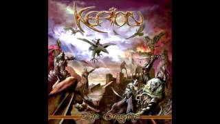 Kerion - Face The Beast