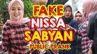 Gambar cover PRANK SOK KENAL JADI NISSA SABYAN #PRANK #PRANKINDONESIA #RIANSAGIT