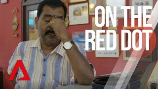 CNA   On The Red Dot   E03 - Challenges of taking over the family food business