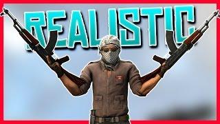 IF CS:GO WAS REALISTIC [SFM]