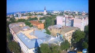 Веб-камера онлайн Центр Одессы, Одесса - Camera.HomeTab.info(Веб-камера онлайн в реальном времени Центр Одессы, Одесса (Украина) Ссылка на прямую онлайн трансляцию:..., 2015-09-10T18:03:47.000Z)