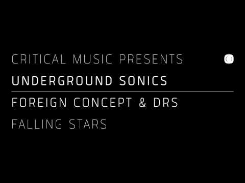 Foreign Concept & DRS   Falling Stars