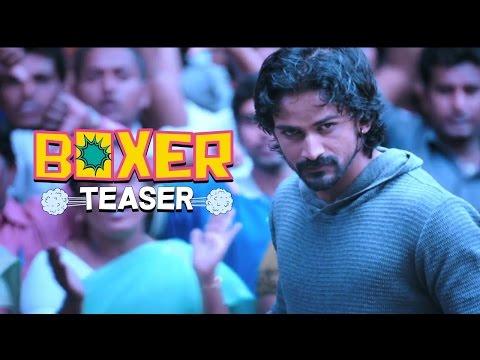 Boxer Teaser | Dhananjay, Kruthika | V Harikrishna | Pritam Gubbi