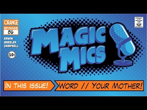 Word//Your Mother - AKH Spoilers, New Rule Changes & More!