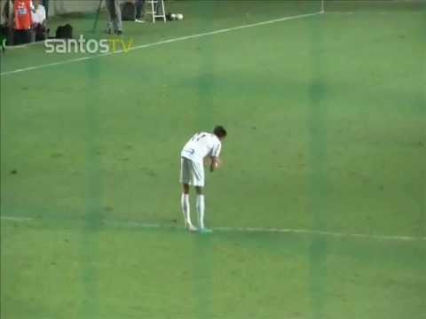 """Neymar e """"Wai"""" (Thai greeting) เนย์มาร์ไหว้ขอบคุณแฟนๆ"""