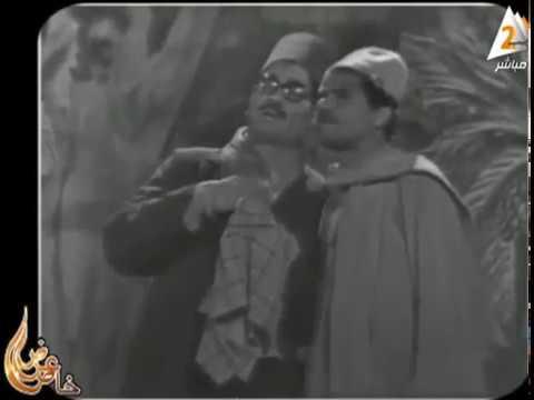 576ddbd65 مذكرات الراحل سمير خفاجي تروي تاريخ المسرح المصري - موقع اللغة والثقافة  العربية