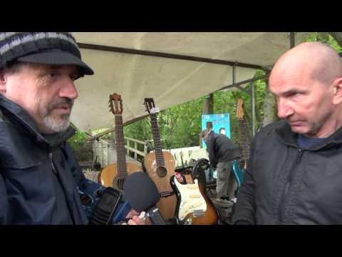 2013 08 11 Hetgewildewesten Muziekinstrumentbeurs