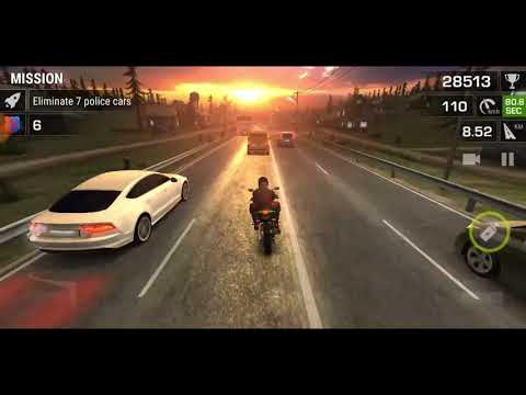 Racing Fever Moto Missions