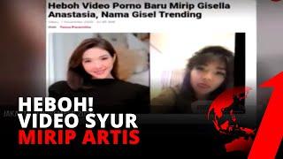 Download Heboh Video Syur Mirip Artis | Catatan Sepekan tvOne (15/11/2020)
