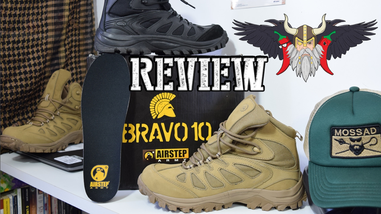 Diário 10 Combate Bravo De Completo Review Youtube Hiking Boot wxU7HXnaq