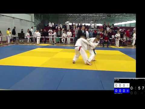 Eesti C-kl MV-d judos  FINAALID II