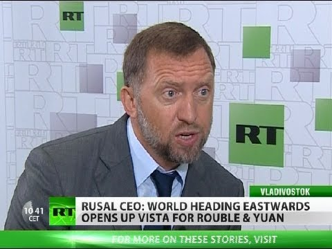 'Russia key to sustainable growth in Asia'