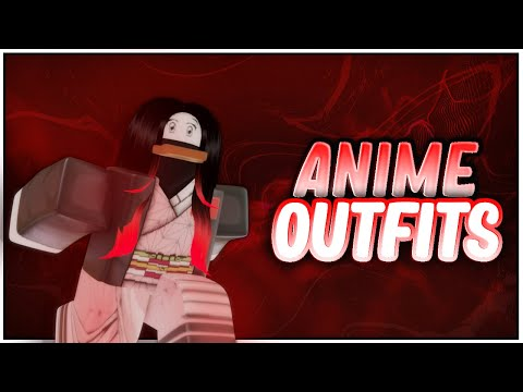 How To Look Like Anime Characters On Roblox Youtube