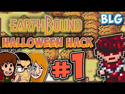 radiation earthbound hack