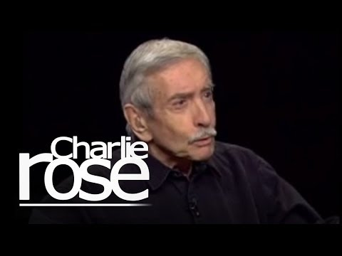 Edward Albee | Charlie Rose