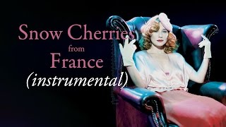 Snow Cherries From France (instrumental cover) - Tori Amos