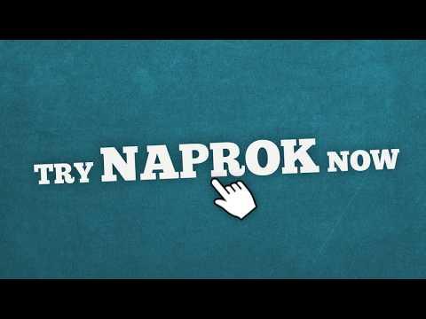 How Naprok Works