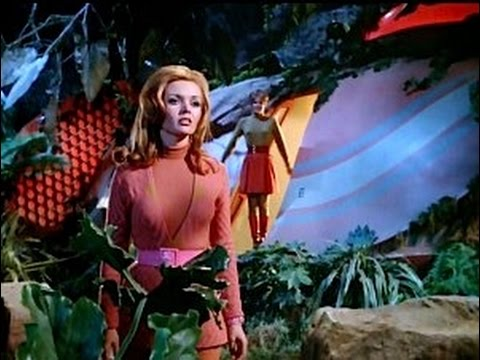 Land of the Giants, promo film (1967)