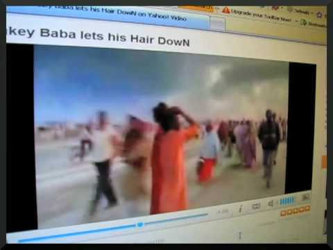 Maha Kumbh Mela Ear Cleaning 2010 ***.mov