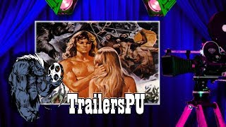 Repeat youtube video Adam and Eve vs the Cannibals aka Blue Paradise Trailer