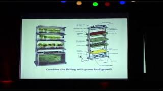 Xi SiZhe - Vertical Farming