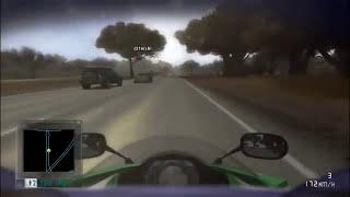 Test Drive Unlimited: Kawasaki Ninja ZX-10R Gameplay (2013)
