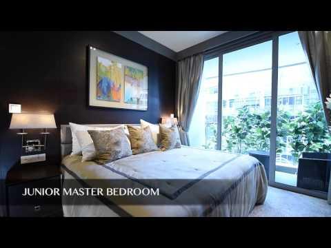 Hallmark Residences Penthouse Singapore