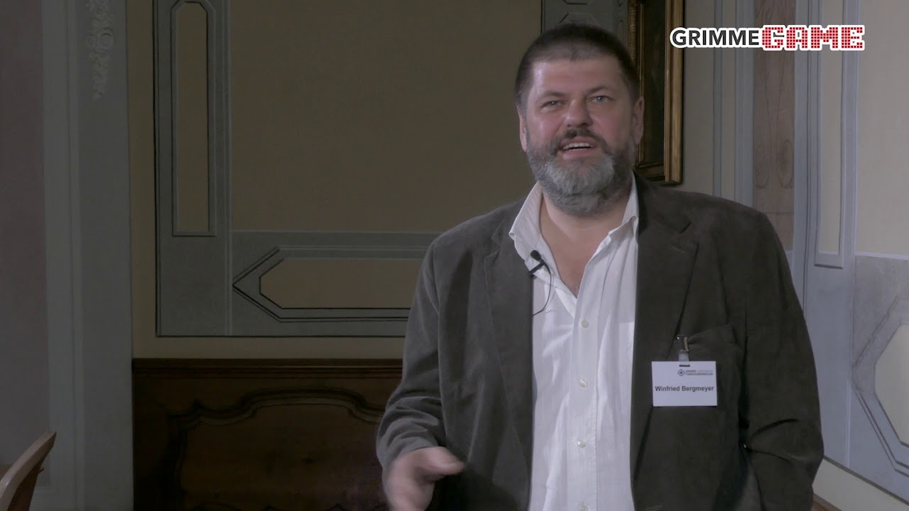 Dr. Winfried Bergmeyer im Interview
