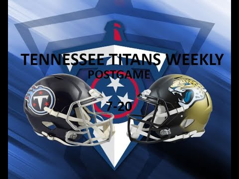 3 Tennessee Titans who need to bounce back vs Jacksonville Jaguars