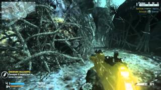 Call of Duty ghost - Multijugador con ripper - Gameplay (PC)