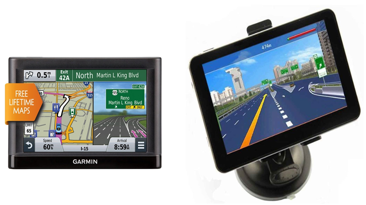 The Best Gps Systems For Vehicles Information : Best gps navigation for car youtube