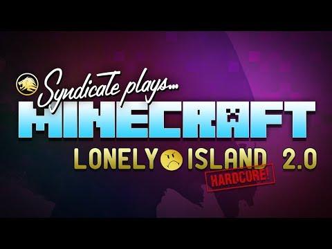 Minecraft: Lonely Island 2.0 (Hardcore)