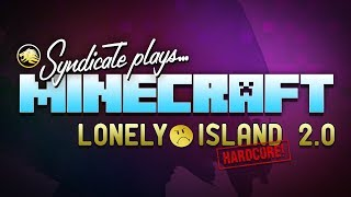 Minecraft: Lonely Island 2.0 (Hardcore)