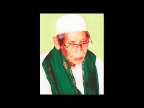 KH ahmad Toha ROHIMAHULLAH - MANAQIB KARUHUN MAQOM MAHMUD