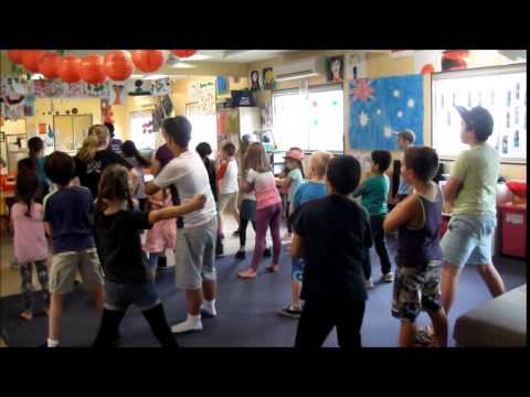 Vacation Care Dance Activities Sydney, Wollongong, Perth, Adelaide, Melbourne, Central Coast