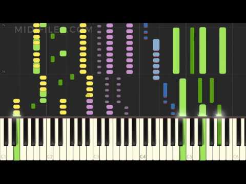 Mickey / Toni Basil Show (Multitrack instrumental version tutorial)