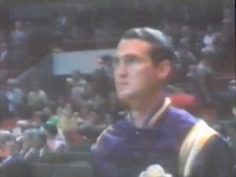 NBA on NBA - 1992 Finals - Chicago Bulls vs Portland Trail Blazers - Game 4 preview